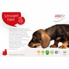 Dog Trial Package (Hunde-Schnupperpaket) 200g (1 Set with various varieties, flakes and trial packages)