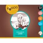 RyDog Vital Menu Lamb (Vitalmenü Lamm) 800g (6 Piece)
